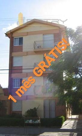 Apartamento, 2 Dormitório(s), Centro, Pelotas. Cód. 0224