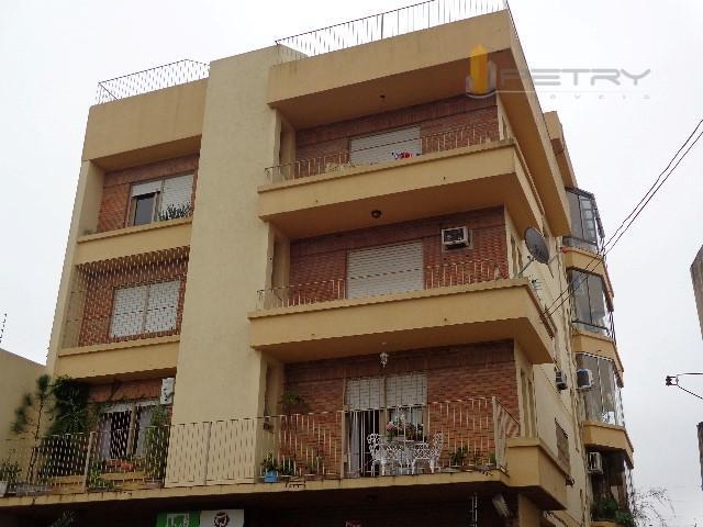 Apartamento, 1 Dormitório, Centro, Pelotas. Cód. 3501