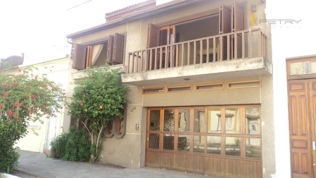 Casa residencial para locação, Centro, Pelotas. Cód. 0272