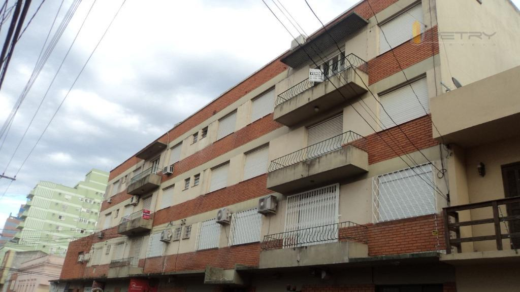 Apartamento residencial para locação, Centro, Pelotas. Cód. 6772