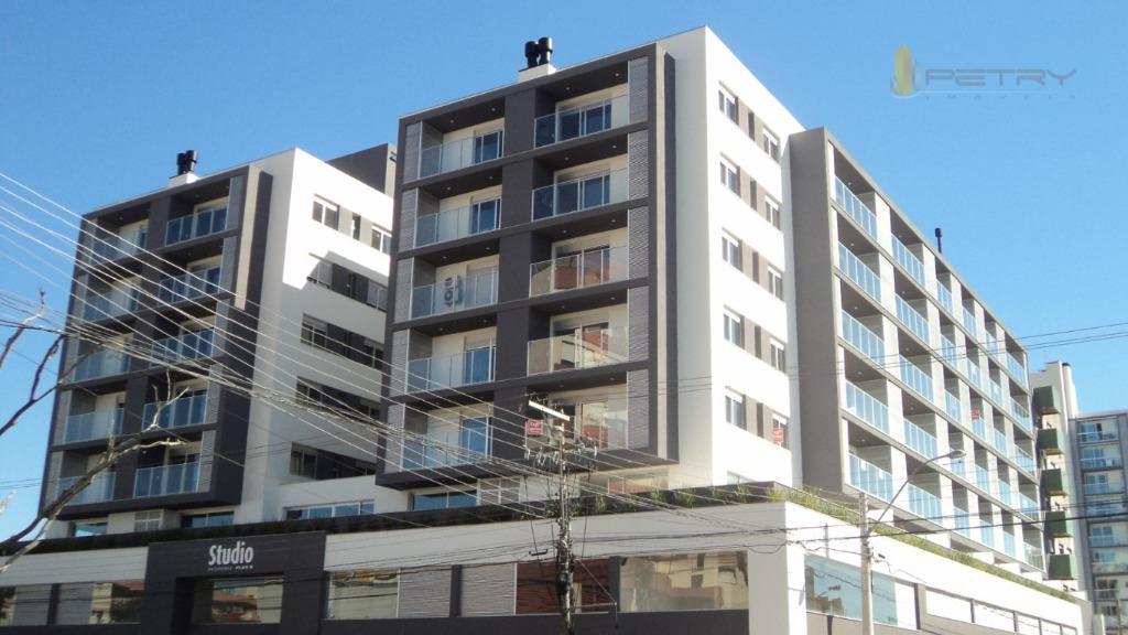 Apartamento residencial para locação, Centro, Pelotas. Cód:6857