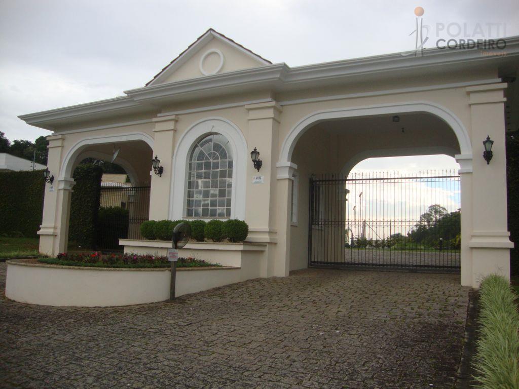 Terreno  residencial em Condomínio à venda, Santa Cândida, Curitiba.