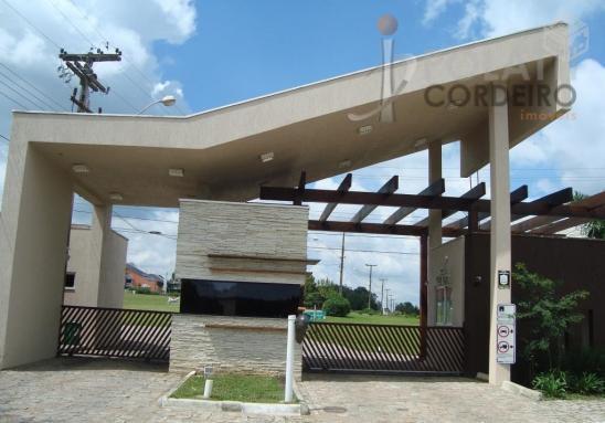Terreno  residencial à venda, Campo Largo da Roseira, São José dos Pinhais.