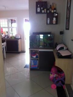 Selecione residencial à venda, Residencial Villa Flora, Sumaré.