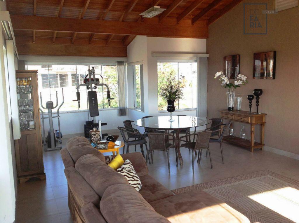 Casa residencial à venda, Vila Rio Branco, Americana.