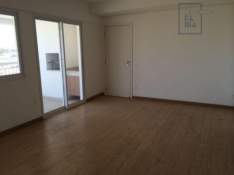 Apartamento residencial à venda, Vila Frezzarin, Americana.