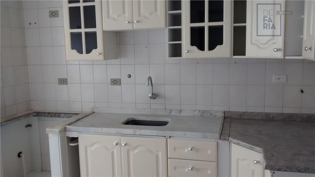 Apartamento residencial para locação, Vila Mariana, Americana.