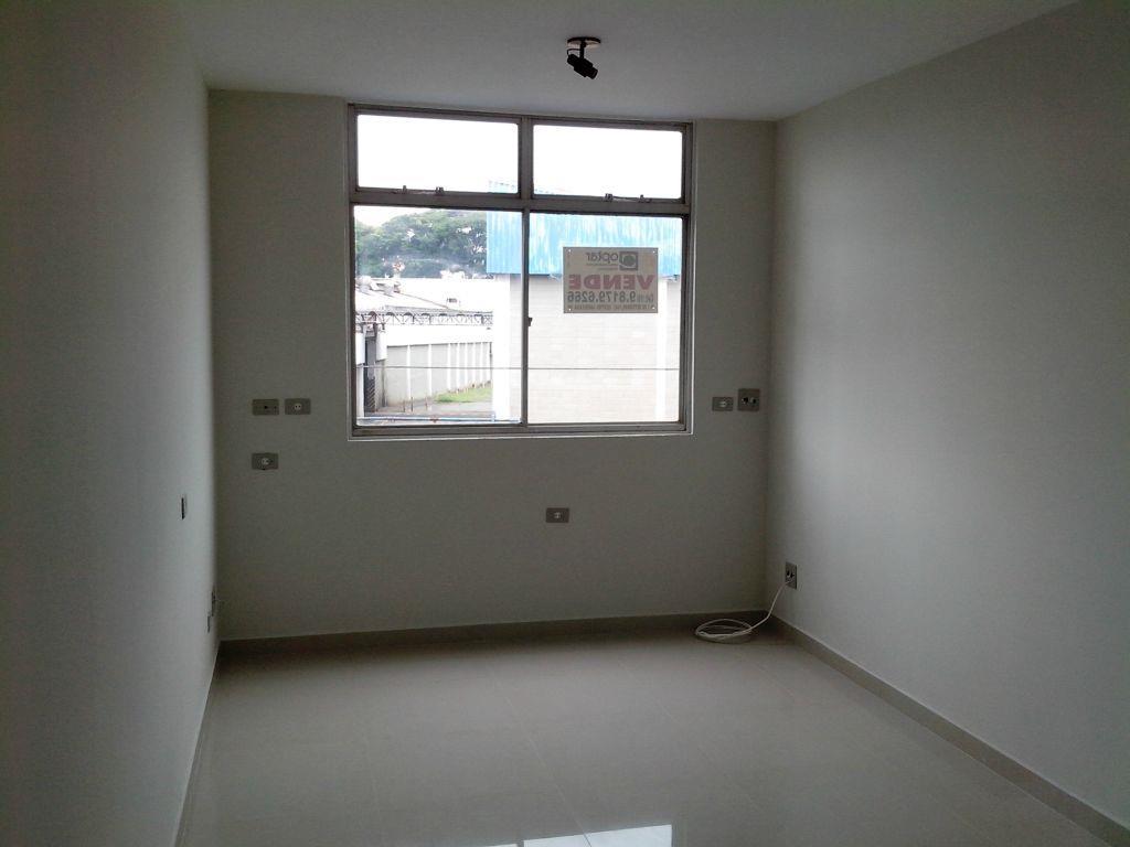 Apartamento  residencial para locação, Vila Biasi, Americana.