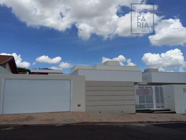 Casa residencial à venda, Jardim Colina, Americana.