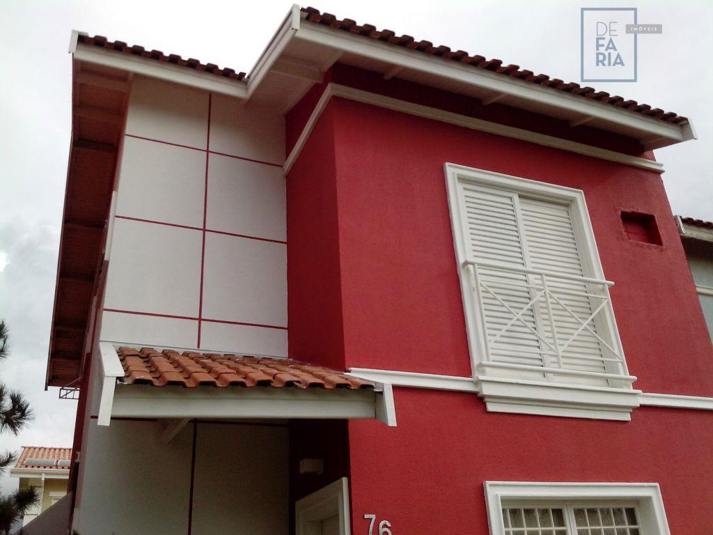 Casa  residencial para locação, Cariobinha, Americana.