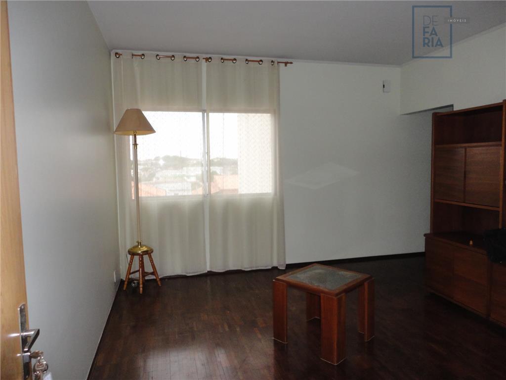 Apartamento  residencial para locação, Vila São Pedro, Americana.