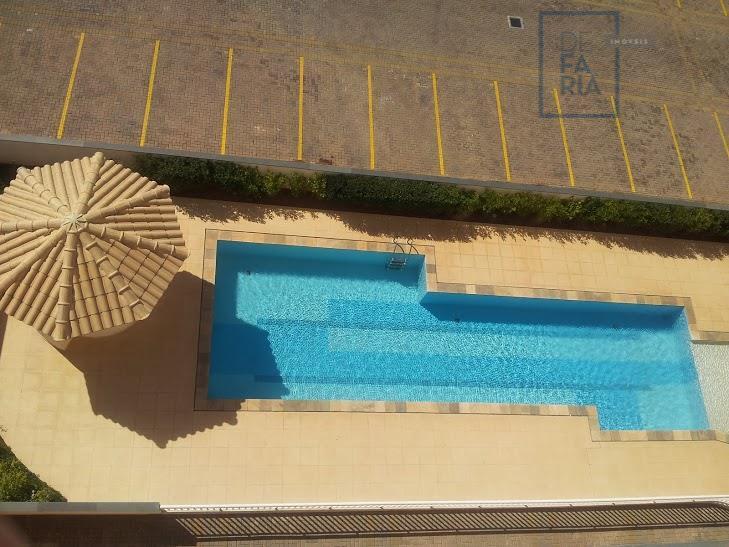 Apartamento residencial à venda, São Vito, Americana.