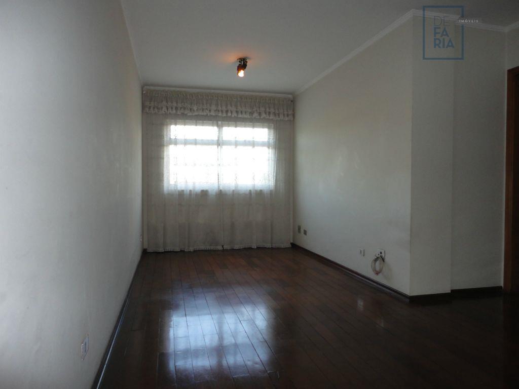 Apartamento  residencial para locação, Vila Medon, Americana.