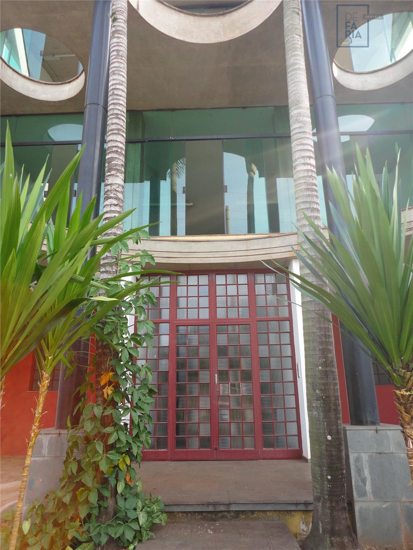 Salão  comercial para locação, Jardim Girassol, Americana.