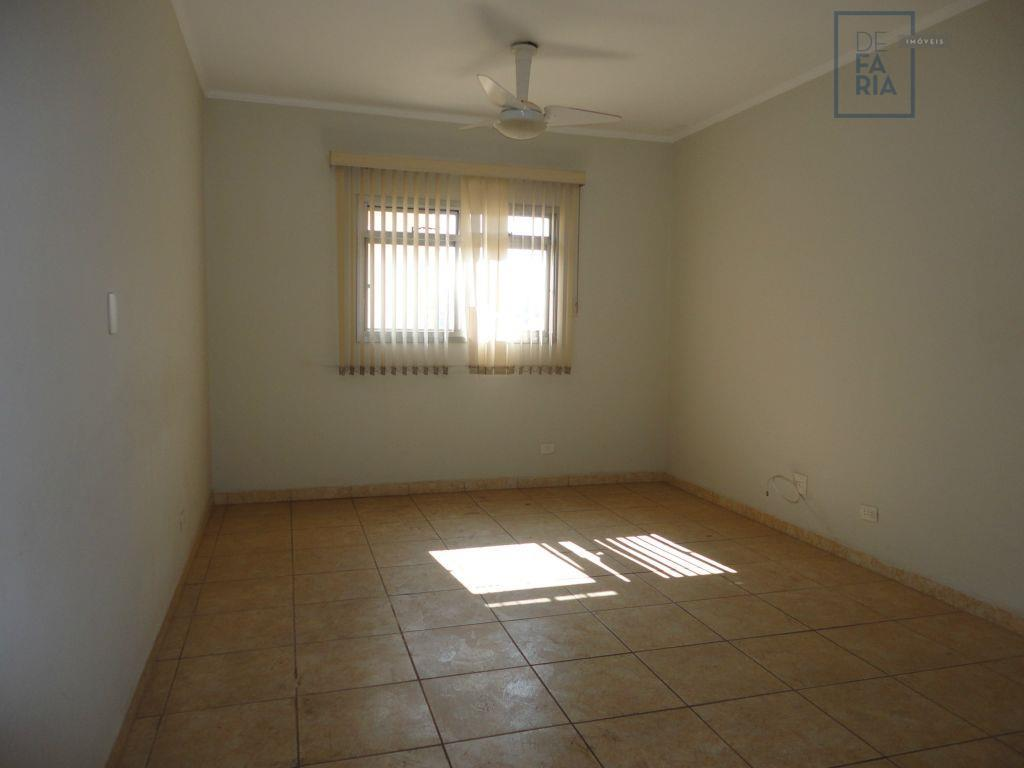 Apartamento  residencial para locação, Vila Pavan, Americana.