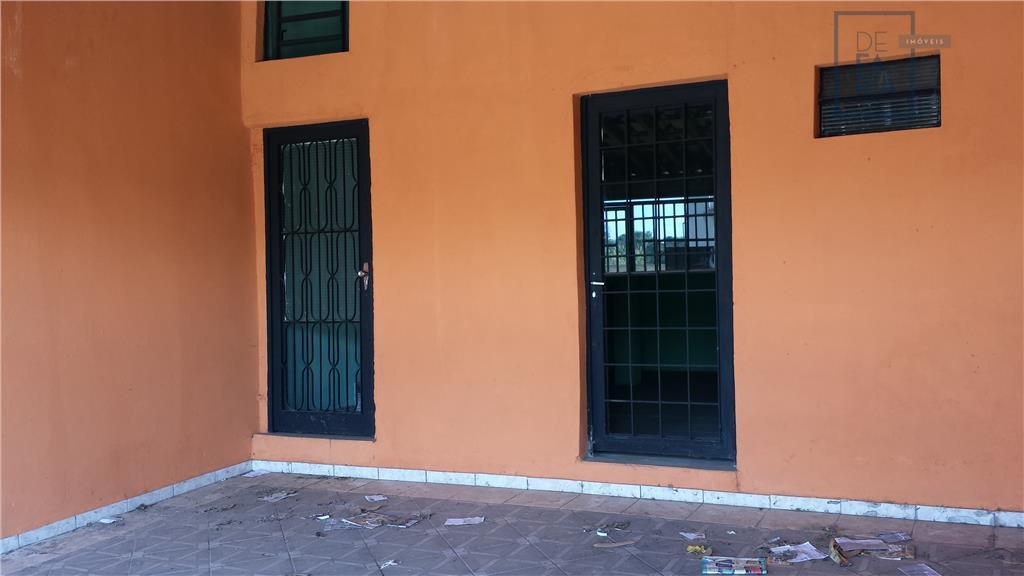 Casa  residencial para locação, Jardim Mirandola, Americana.