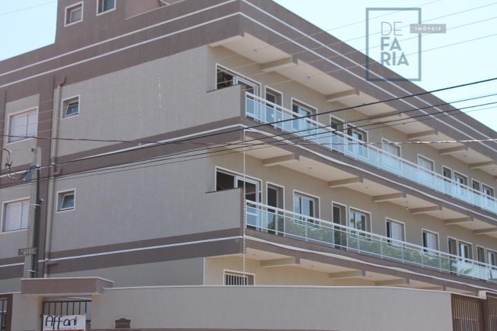 Apartamento  residencial para locação, Residencial Boa Vista, Americana.