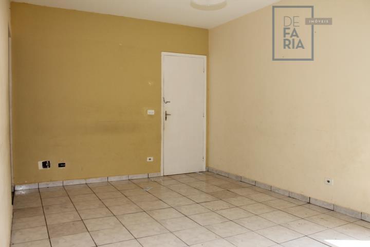 Apartamento  residencial para locação, Vila Santa Maria, Americana.