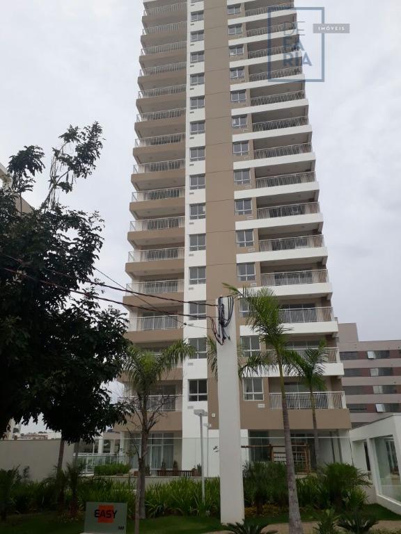Apartamento residencial para venda e locação, Santo Antônio, Americana - AP0325.