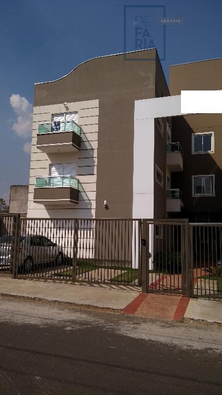 Apartamento residencial para venda e locação, Jardim Boer I, Americana - AP0376.