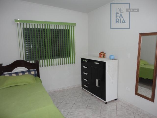 Casa residencial à venda, Jardim Pérola, Santa Bárbara D'Oeste.