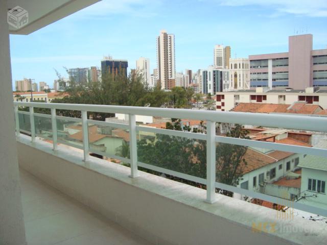 Apartamento residencial à venda no Centro, em Fortaleza/ce.