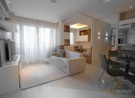 Apartamento residencial à venda, Parque Iracema, Fortaleza.