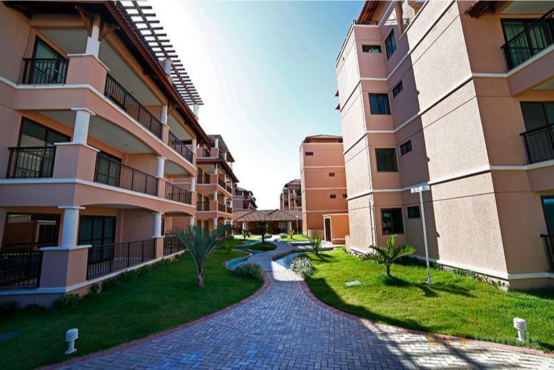 Apartamento à venda com 02 suítes, Porto das Dunas, em Aquiraz-CE
