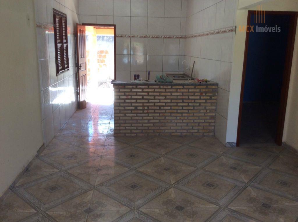 Casa residencial à venda, Planalto Beberibe, Beberibe.