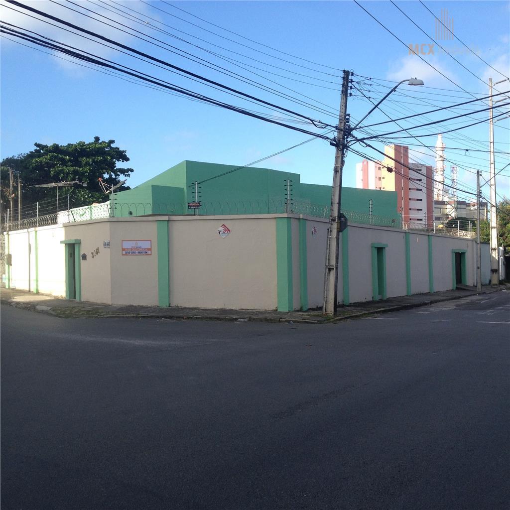 Casa para locação com 4 quartos, sendo 3 suítes e 130 m², Dionisio Torres, Fortaleza/CE.