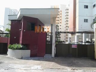 Apartamento com 03 quartos - Bairro de Fatima, Fortaleza/CE.