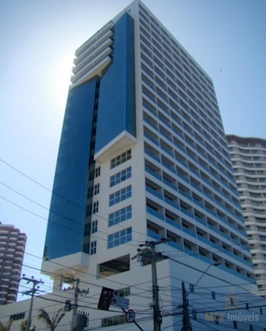 Sala comercial de 64m² para locação na Aldeota, Fortaleza-CE
