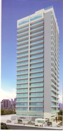 Apartamento 02 quartos ótima localização no Meireles, Fortaleza/CE