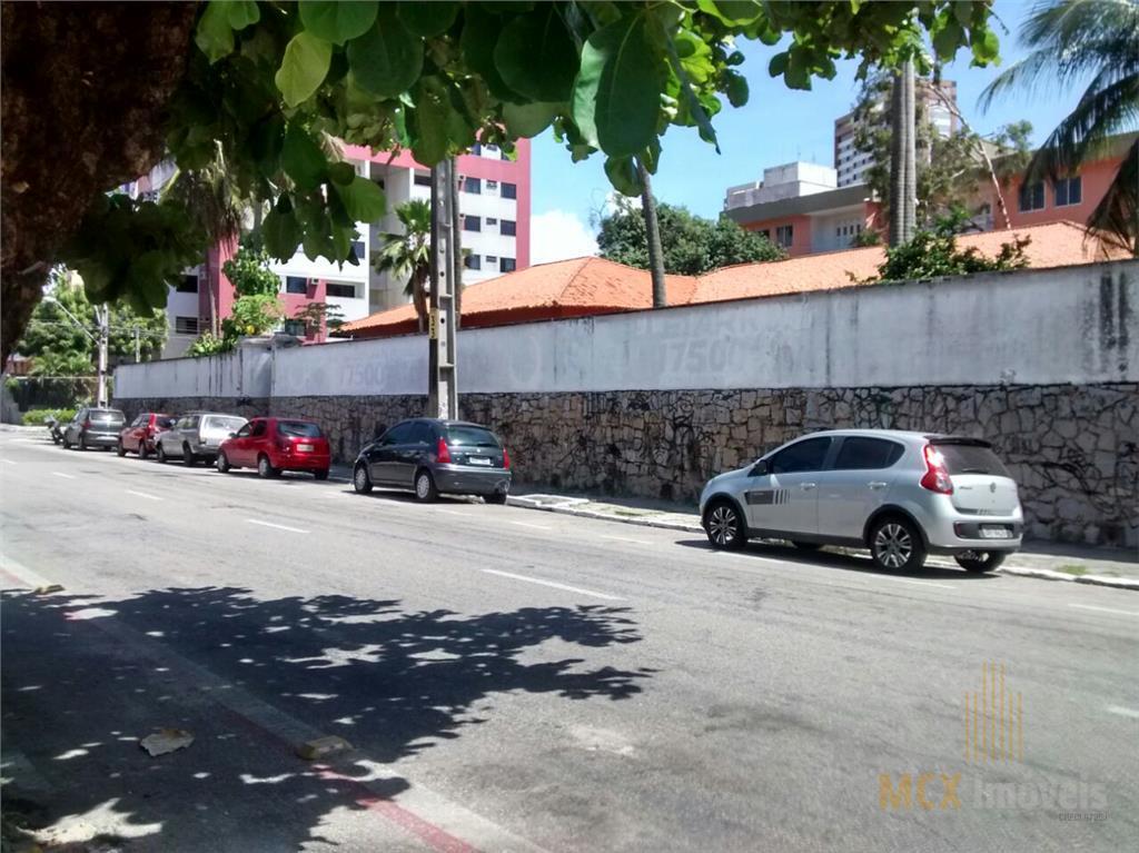 Casa comercial para alugar, 1.995 m² na Aldeota, em Fortaleza-CE