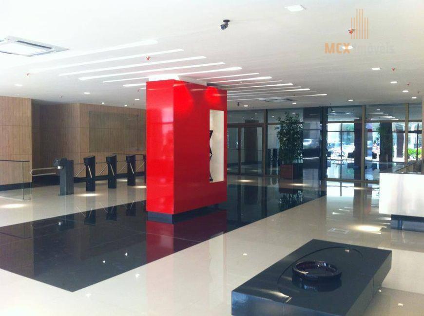 Sala para locação com 46m² no Cocó, Fortaleza/CE.