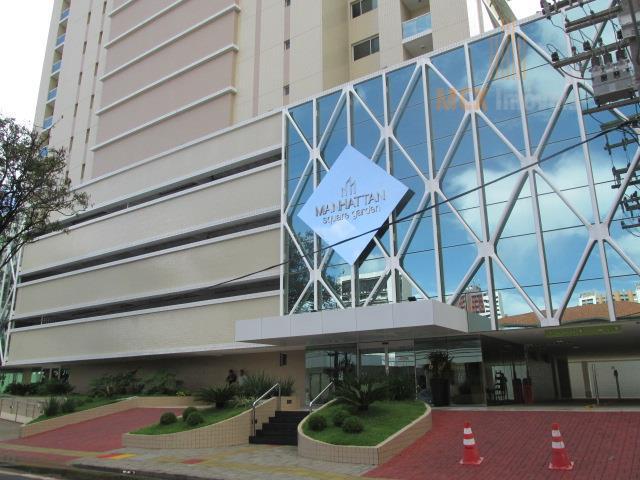 Sala com 32 m² para locação, Aldeota, Fortaleza/CE.