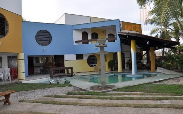 Casa residencial à venda, Garrote, Caucaia.