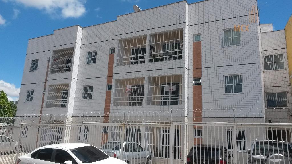 Apartamento com 2 quartos para locação, no bairro Montese, Fortaleza/CE