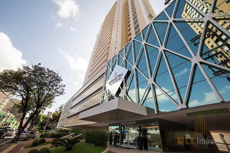 Andar Corporativo  com 390 m² para locação bairro Aldeota, Fortaleza/CE.