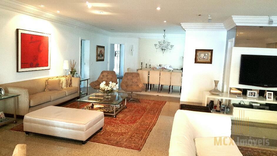 Magnifico apartamento no Meireles, Fortaleza.