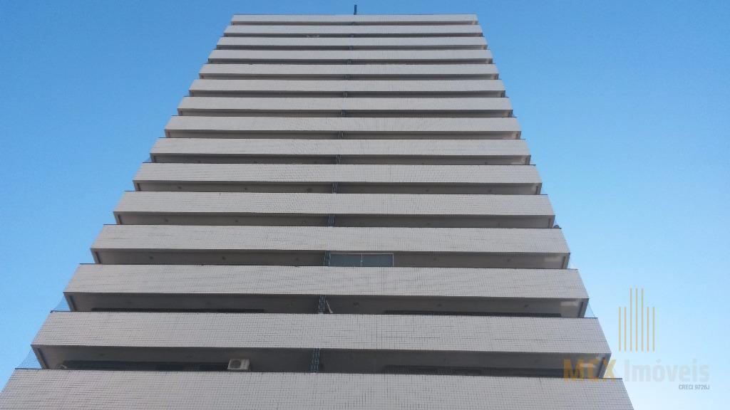 Apartamento de 88m² com 3 quartos, sendo 1 suíte e 2 vagas para locação no bairro Aldeota, Fortaleza/CE.