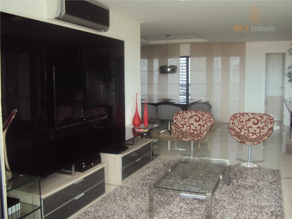 Apartamento com 03 suítes à venda no Cocó, em Fortaleza-CE