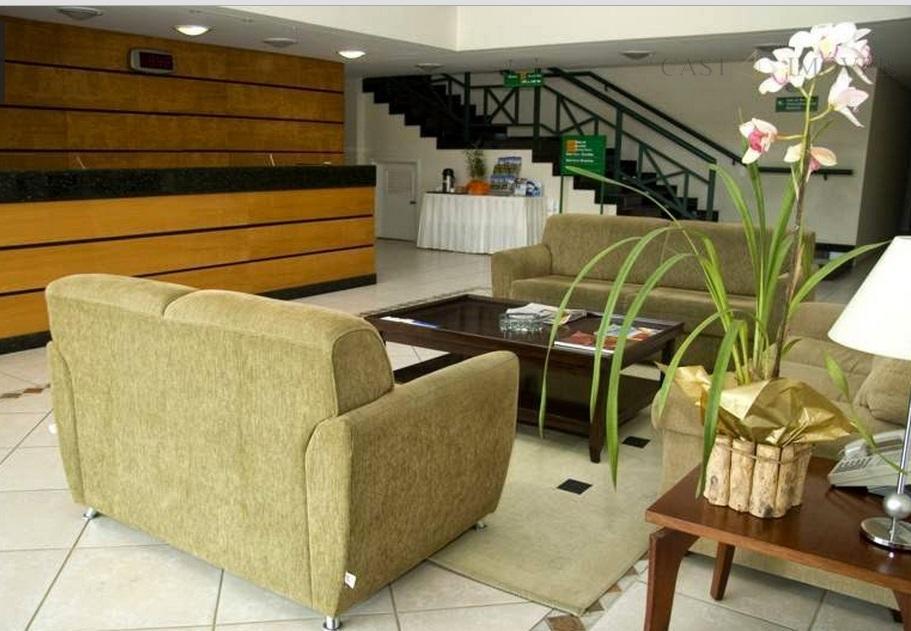 Hotel à venda em Centro, Quatro Barras - PR