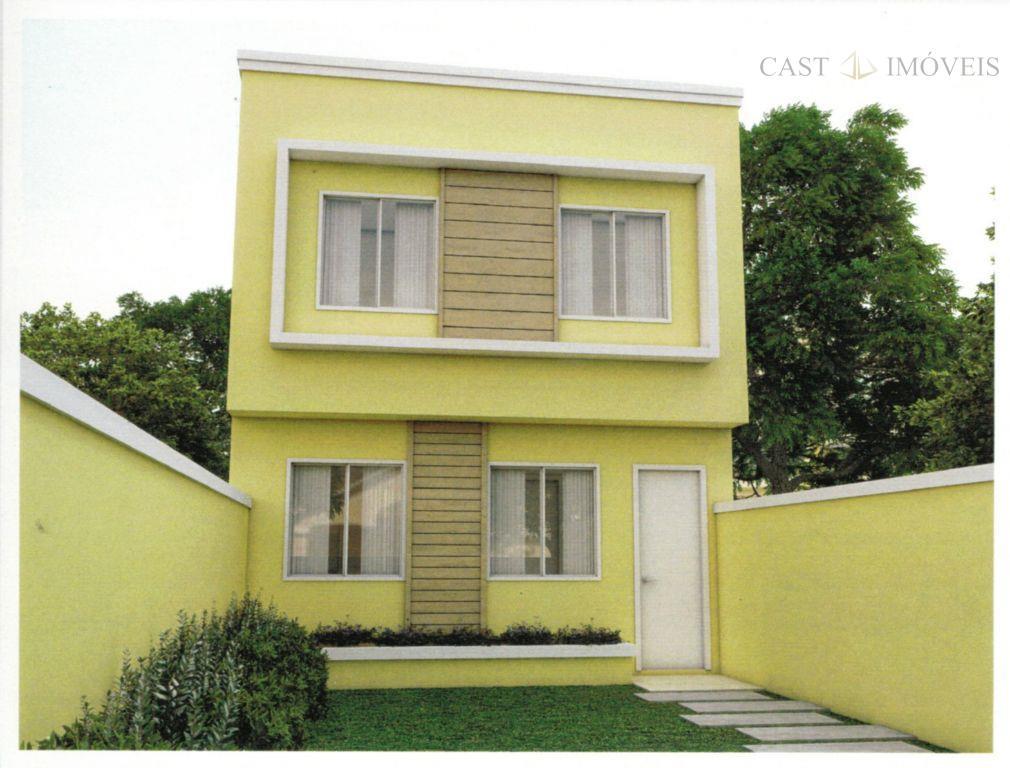 Sobrado de 3 dormitórios à venda em Arruda, Colombo - PR