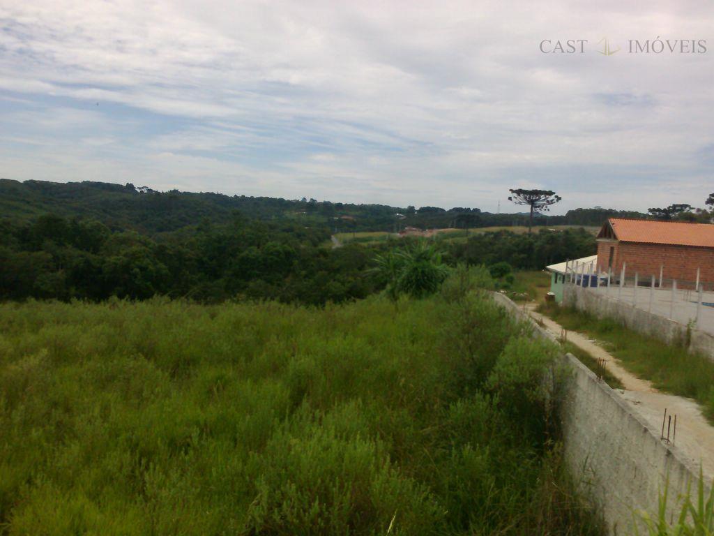 Terreno em Arruda, Colombo - PR