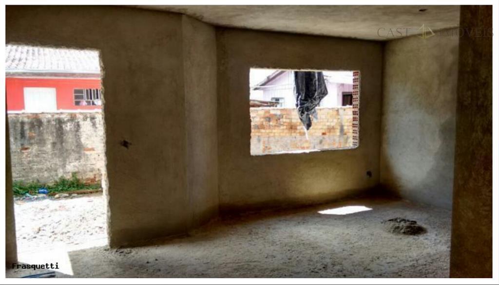 Sobrado de 3 dormitórios à venda em Capão Raso, Curitiba - PR