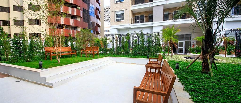 Apartamento de 1 dormitório em Batel, Curitiba - PR