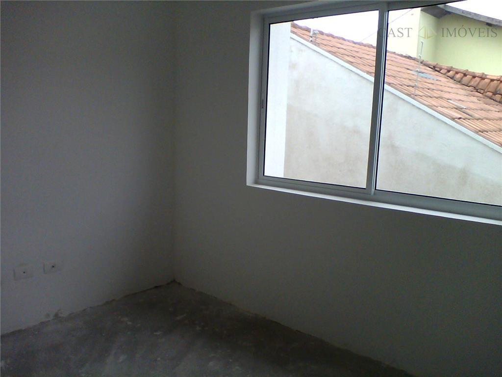 Sobrado de 3 dormitórios em Uberaba, Curitiba - PR