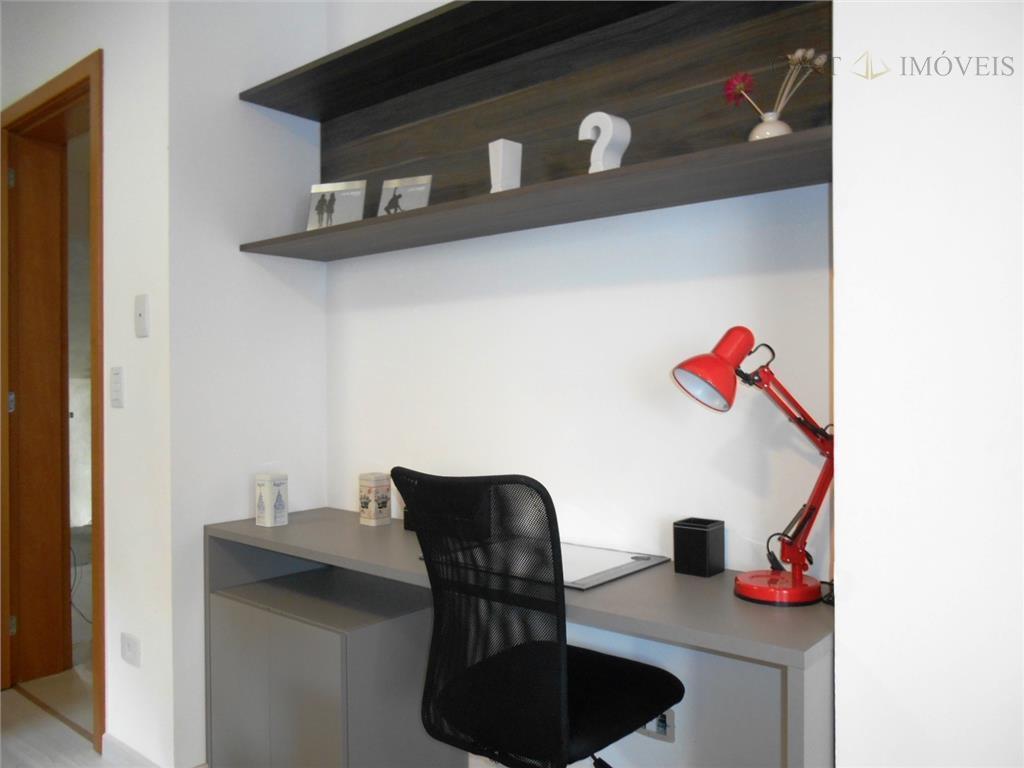 Studio em São Francisco, Curitiba - PR