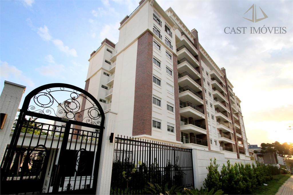 Apartamento de 2 dormitórios à venda em Vila Izabel, Curitiba - PR